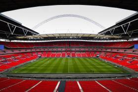 Wembley Stadium VIP Tour